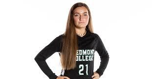 Abby Ryan - Women's Soccer - Piedmont College Athletics