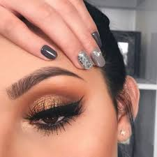 10 gorgeous and easy makeup looks that