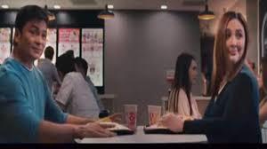 McDonald's 'Kilig' Ad Reunites Sharon Cuneta, Gabby Concepcion (Video)