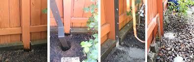 Stur D Fence Post Brackets Building Materials 21 Photos Facebook