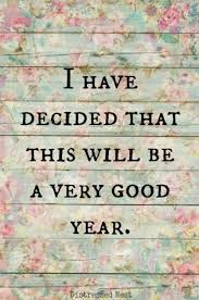 denim and chocolate new beginnings year quotes