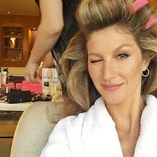 talking with gisele s makeup artist
