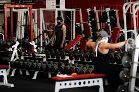 california to let gyms bars day cs