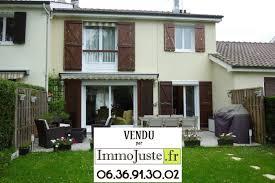 maison 5 pièces 110 m² immo juste