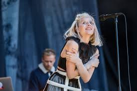 Øyafestivalen 2016 – Wednesday With Aurora, Ane Brun, Jason Isbell and  Skepta   Artist Pictures Blog