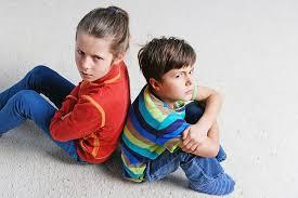 conflict resolution for kids | Woodlands Tree House Preschool