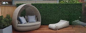 10 Simple Decorating Ideas For Your Garden Fence
