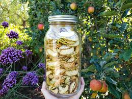 how to make simple apple cinnamon chips