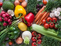 Healthy food: defending the body from cancer - Times of India