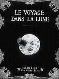 Viagem à Lua - Filme 1902 - AdoroCinema