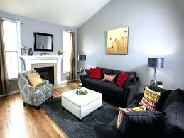 dark grey rug living room yourdress info