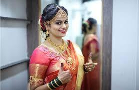 ruby bridal makeup services erragadda