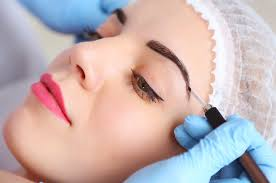 permanent makeup george south africa