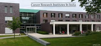 cancer research insutes in india