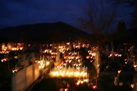 """1 novembre – """"Luminație"""", la Festa della Luce"""