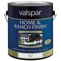 Valspar Barn And Fence Paint Walmart Com