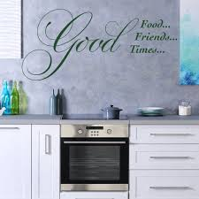 Good Times Wall Decal Quote Style And Apply