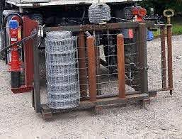 Quickfencer Fencing Wire And Barb 770 00 Picclick Uk