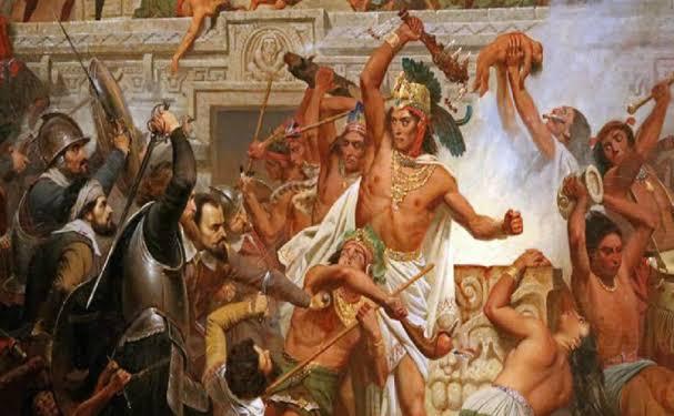 Resultado de imagen de Hernán Cortés