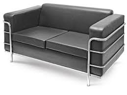 steel frame sofa sets