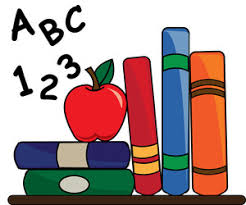 Teacher apple clipart free images 9 - ClipartAndScrap