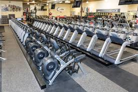 24 hour fitness members could get