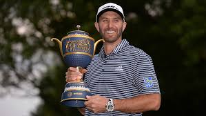 Dustin Johnson cruises to 20th career title in Mexico Championship