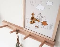 Kids Room Hooks Etsy