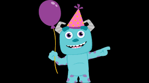 Monster Inc Fiesta Y Diversion Ideas Monster Inc Youtube