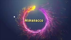 2 luglio 2020 Almanacco - YouTube