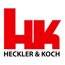 Heckler & Koch | Fallout Wiki | Fandom