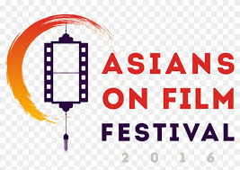 This Past Weekend, I Attended The 2016 Asians On Film - Hillary Hamilton -  Free Transparent PNG Clipart Images Download