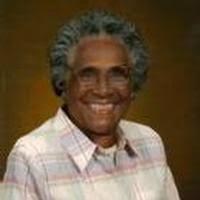 Obituary | Hortense Madison Southall | Hale Funeral Home, Inc.