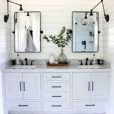 vintage pivot mirror modern farmhouse