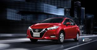นิสสัน อัลเมร่า ใหม่ | All-New Nissan Almera | นิสสัน มอเตอร์ (ประเทศไทย)