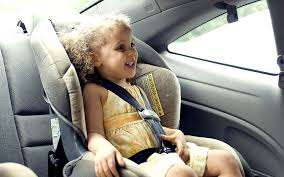 preventing injuries to children in car