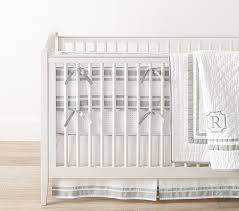 gray harper baby bedding crib bedding