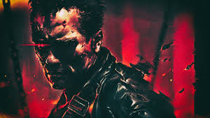 terminator wallpapers top free