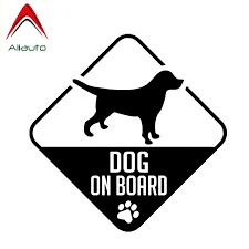 Car Decal Beagle On Board Dog Regal Beagle Eagles