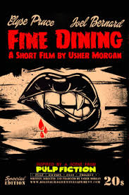 Fine Dining (2017) directed by Usher Morgan • Reviews, film + cast •  Letterboxd
