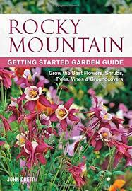 rocky mountain getting started garden