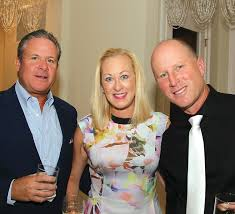 Kickoff party for Ballet Palm Beach's Annual Luncheon at the Ross residence  in Palm Beach | Palm Beach Florida Weekly