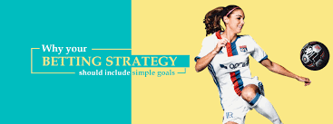 Why Your Betting Strategy Should Include Simple Goals