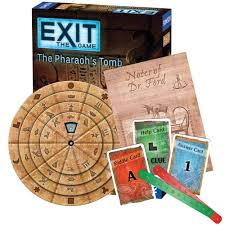 Escape Room Games For The Classroom Exit The Game Escape Room Kits From Educational Innovations