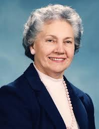 Obituary: Elaine Johnson | North Scott Press