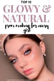 prom makeup looks for every