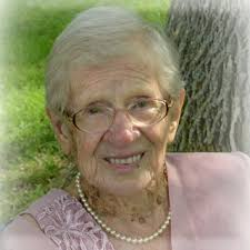"Lilian Margaret ""Lil"" (Née High) Dixon - Obituaries - Peterborough, ON -  Your Life Moments"