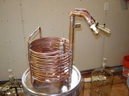 rib cage immersion chiller