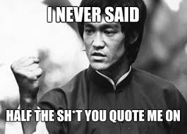 awesome karate quotes