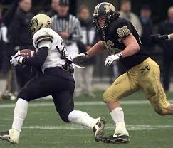 Justin Smith - Missouri Sports Hall of Fame